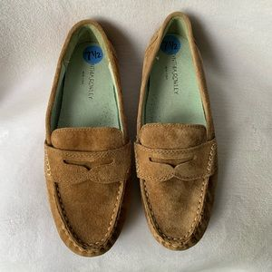 Cynthia Rowley loafers